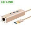 CE-LINK USB3.0 USB к RJ45 интерфейс сетевого кабели конвертер сетевой карты кабели