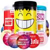 Elasun Импортные презервативы 24 + 24 + 20 шт. elasun импортные презервативы 24 x 2 шт смазочное средство 60 г