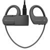 Sony (SONY) Переносные спортивных водонепроницаемые музыкальный плеер WS623 (черный)