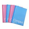 Kokuyo (Kokuyo) Campus классический книжный переплет книги / ноутбук / мягкие рукописи B5 / 80 Page 4 настоящего устройства WCN-CNB1810 браслеты page 4