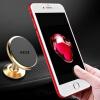 PZOZ Магнитный держатель мобильного телефона 360 градусов Универсальный автомобильный телефон GPS держатель для iPhone Samsung Xiaomi Магнит держатель держатель