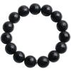 Камни (istone) хорошее состояние Черный агат мантра браслет камни istone двенадцать созвездий овна кварц розовый кварц браслет