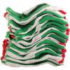 Чан Хи новые истираемые перчатки ближнего перчатки перчатки линии покрытия перчатки скольжения рабочие перчатки сайту 5 Green B11405