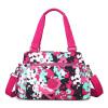 Fei Dipu findpop сумка сумка водонепроницаемого нейлона холщовый мешок женщины диких г-жа мешок 13 фиолетовый