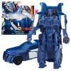 Hasbro (Hasbro) Трансформеры игрушки кино 5 быстрой деформации контрольно-пропускные пункты C1313 hasbro hasbro трансформаторы уровня игрушки кино 5 лидер optimus prime c1339