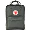 Песец (Фьель Ревен) водостойкий рюкзак простой и стильный мешок случайные спортивный плечо Kanken Классический 23510 660 зеленый лес 16L