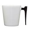 [Супермаркет] Gui Бао Jingdong кружка окрасочного серии просто чашка кофе творческая пара чашек молока офис - Pack 4 чашки паяльник bao workers in taiwan pd 372 25mm