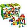 LEGO серия Дэ Бао 2-5 лет Игрушка-поезд  Развивающие игрушки билеты на поезд из симферополя