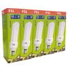 Супермаркет] [Jingdong FSL Т4 энергосберегающие лампы 2U-11W нагруженного E27 5 генератор фольксваген т4 1993 г в