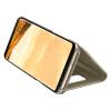 Самсунг (SAMSUNG) S8 защитного рукав / смарт-телефонные аппараты вертикальное / зеркало защитного рукав золото
