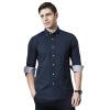 Hodo мужская рубашка официальная одежда оксфорда мужская одежда