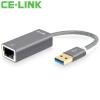CE-LINK USB3.0 USB к RJ45 интерфейс сетевого кабели конвертер сетевой карты vention cat5e соединитель сетевого кабели