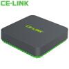 CE-LINK 5002 Wifi Display无线HDMI同屏器 推送宝Ezcast 传输手机电视投影 Miracast镜像 智能传输盒子 李嘉诚传 峥嵘