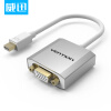 (VENTION)Mini dp к vga/hdmi/dvi конвертер Apple интерфейс Mini DisplayPort edax apple 4k mini dp очередь hdmi vga dvi тройного конвертер mac mini displayport интерфейсы подключены lightning дисплей белого e009
