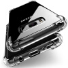 Samsung мобильный телефон оболочки Zi отправить s8 Galaxy S8 (SM-G9500) мобильный телефон оболочки защитный рукав прозрачный все включено DROP мобильный телефон samsung metro sm b350e duos black blue