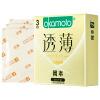 Окамото презервативы тонкие 10 шт. секс-игрушки для взрослых окамото презервативы 16 шт секс игрушки для взрослых