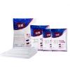 Уборка тура TY41 проезд толстые одноразовые постельные принадлежности из четырех частей (1,5 м кровать) одна независимая упаковка медицинские SMS нетканые одноразовые простыни наволочка одеяло