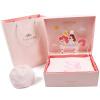 INTERIGHT новорожденного ребенка подарочные наборы из десяти светло-розовый 59см подарочные наборы