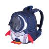 Мультфильм Школа Сумки для девочек Мальчики Прохладный детский рюкзак с Anti-потерянный детский сад Детские Детские Сумки детский