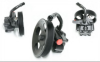 Усилитель рулевого управления для ремней безопасности для 01-06 Hyundai Santa Fe 2.7L 57100-26100 куплю диски оригинальные r18 с датчиками давления для santa fe new