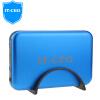 IT-CEO IT-735 USB3.0 мобильный жесткий диск / базовый универсальный 2,5 / 3,5-дюймовый твердотельный жесткий диск SATA / SSD для настольных ноутбуков жесткий диск синий