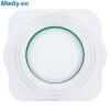 М (mediy) ПВ-YZ0101 запечатаны открытия анти-запах кухни дымовых дымовых обратный клапан обратный клапан дымовых общий блок клапанов аквалого aqualogo клапан обратный для компрессора 3 шт