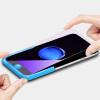 [Blu-Ray] анти-Ланг-офф iPhone 7 Plus / 6s Плюс / 6Plus стал мембрана Apple, 7Plus / 6Plus / 6s Plus HD мобильного телефона фильм стеклянной пленка (пленка с артефактом) 3d blu ray плеер panasonic dmp bdt460ee