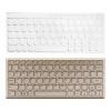 IKEA LIFE (ECOLA) Ноутбук клавиатура мембранная защитная пленка Lenovo небольшой новый Air 12,2-дюймовый ультратонкий ноутбук компьютерная пленка EL017 (прозрачная)