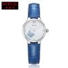 Рейн (RHINE) часы пояса кварцевые женские часы пояса водонепроницаемый кварцевые часы моды дамы часы личности женские модели смотреть RW703L-78A2P