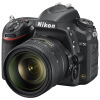 Nikon (Nikon) D750 AF-S Nikkor 24-85mm F / 3.5-4.5G ED VR комплект af s vr zoom nikkor 70 300мм f 4 5 5 6g if ed