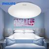 Philips (PHILIPS) Светодиодный потолочный светильник балкон Лампа коридора коридора светлая постоянная муха 16 Вт светильник 32005 31 16 philips