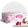 Ян Юна тест овуляции типа бумаги 10 AI отличной беременности статьи 10 подготовлен беременная подарок беременности magoon love fantasy 100 мл ароматизированное массажное масло