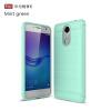 Huawei Enjoy 6 Case Anti-Slippery Устойчивость к царапинам Противоударная легкая крышка бампера для Huawei Enjoy 6 gangxun huawei honor 8 pro case anti slippery устойчивая к царапинам легкая мягкая задняя обложка из кремния для чести v9