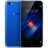 Vivo X9s вся сеть 4 Гб + 64 Гб яркий синий Mobile Unicom Telecom 4G мобильный телефон двойной карты двойной режим ожидания айфон 4 s 64 гб в москве