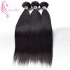 Unprocessed 8A Grade монгольская прямая прядь волос 3 пучки прямые волосы толстый пакет предложения норки Lustre Grace Hair amazing grace cd