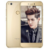 Оригинальная Huawei Honor 8 Lite 5.2дюйм 4GB RAM 64GB ROM Двойная SIM-карта Kirin 655 Мобильный телефон 12.0MP Камера 3000mAh сотовый телефон huawei honor 8 pro black