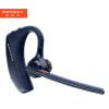 Plantronics Voyager 5210 Бизнес одного уха Bluetooth гарнитура универсальный крюк уха темно-синий d каталог sun voyager