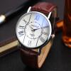 2017 Модные мужские часы Лучшие знаменитые бренды Роскошные повседневные часы Мужские наручные часы Мужские часы Vintage часы нару