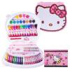 HELLO KITTY Hello Kitty костюм дети кисть искусство и ремесло праздник подарок для отправки девочки розовый hello kitty hello kitty детская тележка для багажа чемодан ktx001 девочки розовый 16 дюймов