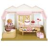 Японских бренды Senbei ребенок семья девочки принцесса кукла дом моделирование игрушки игра дом семья лесы сцена магазин дом - Мода пекарня SYFC52638 семья ульяновых