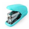 Широкий (Guangbo) 12 # степлер Степлер, содержащий небольшие сбережения Сшивания канцелярского случайного цвета DSJ7914 пневматический степлер matrix 57420