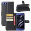 GANGXUN Xiaomi Mi 6 Чехол из высококачественной кожи PU с флип-чехлом Kickstand Anti-shock Кошелек для Xiaomi Mi 6