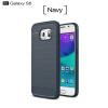 Samsung Galaxy S6 Case Anti-Slippery Устойчивость к царапинам Противоударная легкая крышка бампера для Samsung Galaxy S6 gangxun huawei honor 8 pro case anti slippery устойчивая к царапинам легкая мягкая задняя обложка из кремния для чести v9