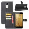 GANGXUN LEAGOO M5 Plus Чехол из искусственной кожи с магнитным флип-кошельком для LEAGOO M5 Plus смартфон leagoo m5 plus