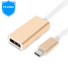 IT-CEO Type-C to DP Converter Apple MacBook Extension Adapter Line USB-C Ноутбук Дисплей Адаптер Дисплей Проектор TV Y2TYPE-CD-A usb 3 1 type c to 4k hdmi tv usb3 0 video adapter 3in1 hub for apple macbook macbook pro type c hdmi adapter video converter