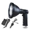 Ручной прожектор Аккумуляторный 12V T6 Светодиодный прожектор для охоты, кемпинга, рыбалки цены онлайн