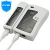 IT-CEO V7RJ45 сетевой кабель тестер сетевой измерительный прибор измерительный прибор телефонная линия тестер проверка линии устройство линия поиска линии контроля линии линейный кабель тест инструмент