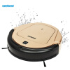 Seebest TURING 1.0 D750 Robot Vacuum Cleaner with Gyroscope Navigation and Wet Mopping mpso and mga approaches for mobile robot navigation
