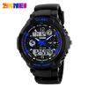 SKMEI 0931 Luxury Brand Shock Men Military Sports Watches Digital LED Quartz Wristwatches Rubber Strap Relogio Masculino Watch цены онлайн