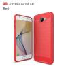 Samsung Galaxy On7 Case Anti-Slippery Устойчивый к царапинам Противоударный легкий бампер для галактики On7 samsung galaxy on7 g6100 смартфон